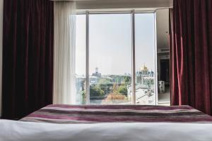Отель 11 mirrors - фото 19