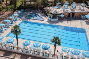 Hotel Beau Soleil, Hotels  Cesenatico - big - 36