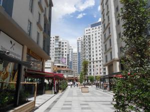 Kozapark Esenyurt, Apartments  Esenyurt - big - 90