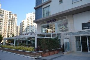 Kozapark Esenyurt, Apartments  Esenyurt - big - 89
