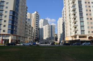 Kozapark Esenyurt, Apartmány  Esenyurt - big - 105