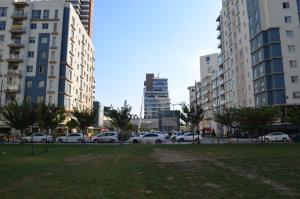 Kozapark Esenyurt, Apartmány  Esenyurt - big - 106