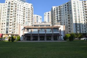 Kozapark Esenyurt, Apartmány  Esenyurt - big - 107