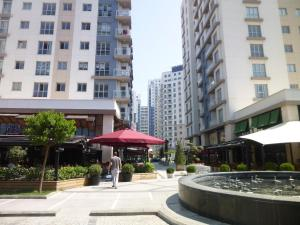 Kozapark Esenyurt, Apartments  Esenyurt - big - 109