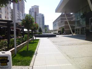 Kozapark Esenyurt, Apartmány  Esenyurt - big - 110