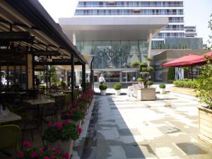 Kozapark Esenyurt, Apartments  Esenyurt - big - 111