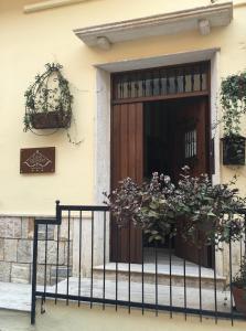 Casa Quinzio B&B, Bed & Breakfasts  Balestrate - big - 47