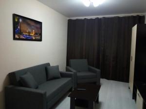 Apartment on Kargina