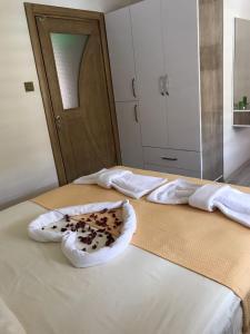 miray villas, Nyaralók  Boğazağzı - big - 61