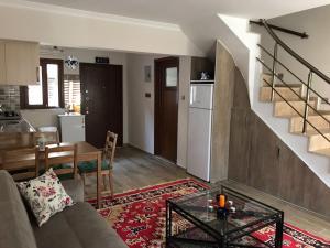 miray villas, Nyaralók  Boğazağzı - big - 62