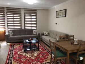 miray villas, Nyaralók  Boğazağzı - big - 60