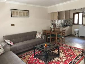 miray villas, Nyaralók  Boğazağzı - big - 58