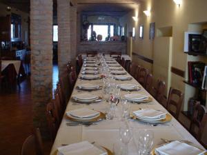 agriturismo le gazze, Agriturismi  Camposanto - big - 10