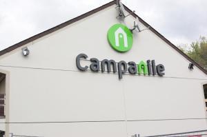Campanile Amiens - Glisy