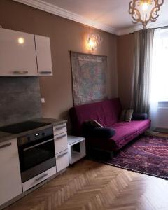 Feel Home Apartment K. Capka