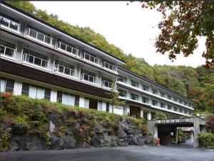 横谷温泉旅馆