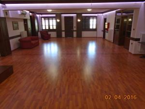 Hotel Aglaida Apartments, Aparthotely  Tsagarada - big - 35
