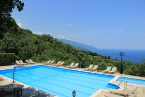 Hotel Aglaida Apartments, Aparthotely  Tsagarada - big - 30