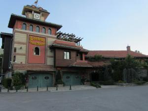 Hotel Castello di San Marino