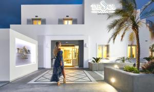 De Sol Hotel & Spa (Firá)