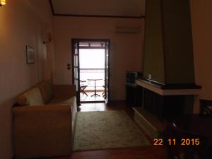 Hotel Aglaida Apartments, Aparthotely  Tsagarada - big - 22