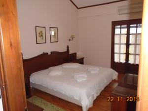 Hotel Aglaida Apartments, Aparthotely  Tsagarada - big - 9