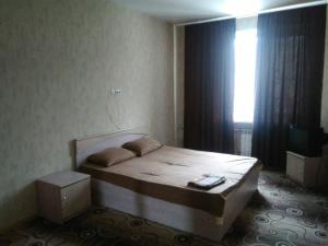 Apartment on alleya Geroyev 4