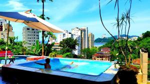 obrázek - Hostel Quintal da Ilha