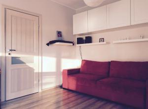 Żuraw Apartament - Absynt
