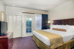 University Park Inn & Suites, Hotel  Davis - big - 10