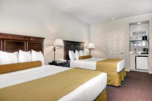 University Park Inn & Suites, Hotel  Davis - big - 6