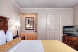 University Park Inn & Suites, Hotel  Davis - big - 5