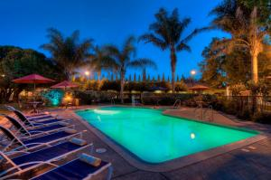 University Park Inn & Suites, Hotel  Davis - big - 15