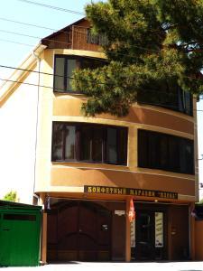 Мини-гостиница Илона, Анапа