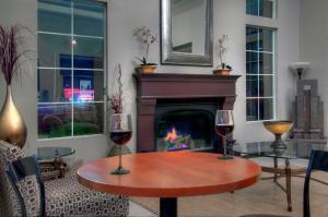 University Park Inn & Suites, Hotel  Davis - big - 18