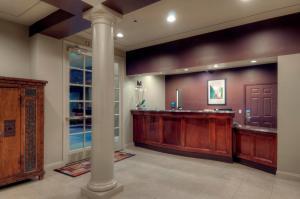 University Park Inn & Suites, Hotel  Davis - big - 25