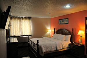 Americas Best Value Inn St. Joseph