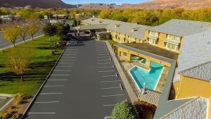 obrázek - Moab Valley Inn