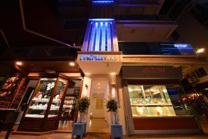 Фетхие - Minu Hotel