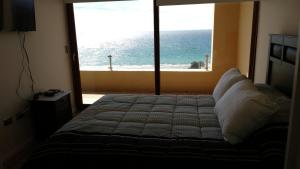 Costa del Elqui, Apartmány  Coquimbo - big - 12