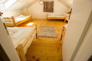 obrázek - Hostel Omiš