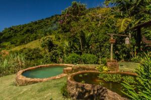 Casa do Capoeira Paraty, Ubytování v soukromí  Paraty - big - 33