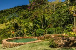 Casa do Capoeira Paraty, Ubytování v soukromí  Paraty - big - 31