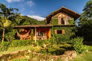 Casa do Capoeira Paraty, Ubytování v soukromí  Paraty - big - 51
