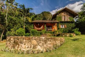 Casa do Capoeira Paraty, Ubytování v soukromí  Paraty - big - 19