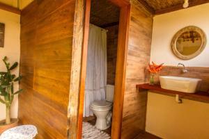 Casa do Capoeira Paraty, Ubytování v soukromí  Paraty - big - 3
