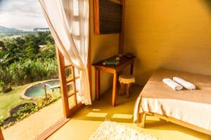 Casa do Capoeira Paraty, Ubytování v soukromí  Paraty - big - 4