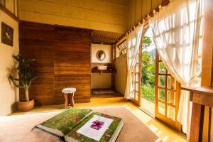Casa do Capoeira Paraty, Ubytování v soukromí  Paraty - big - 6