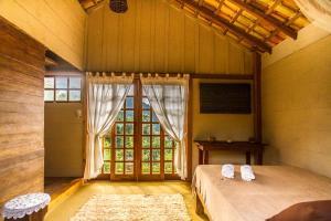 Casa do Capoeira Paraty, Ubytování v soukromí  Paraty - big - 7
