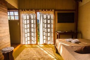 Casa do Capoeira Paraty, Ubytování v soukromí  Paraty - big - 8